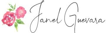 Coaching with Janel Logo