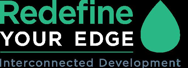 Redefine Your Edge Logo