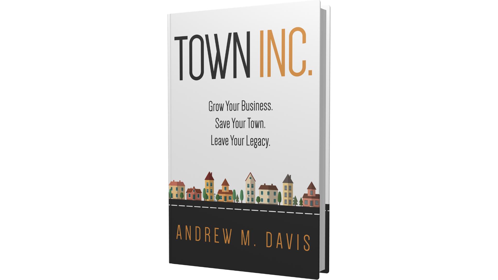 Book Town Inc
