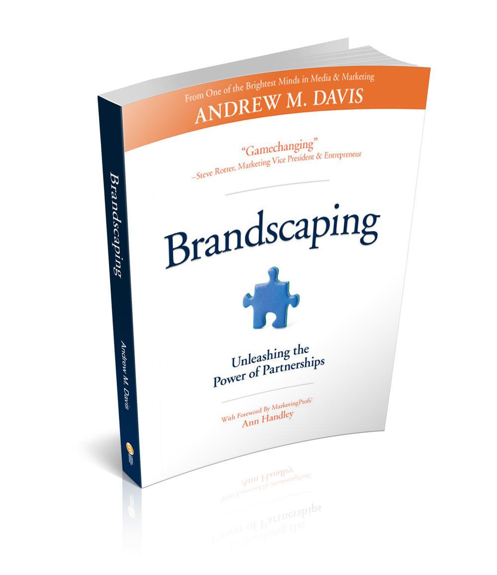 Brandscaping Marketing Book