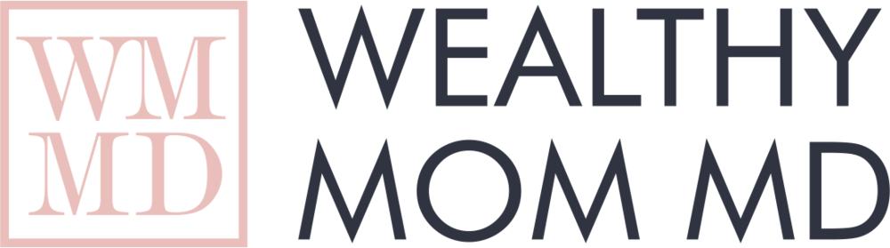 Wealthy mom md logo