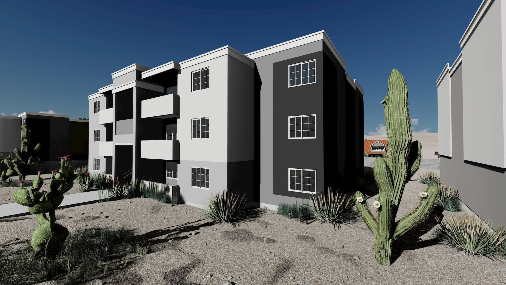The Village on Greenway multifamily for sale near Phoenix
