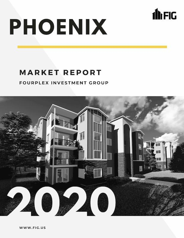 How is the Multifamily Market in Phoenix, Arizona?