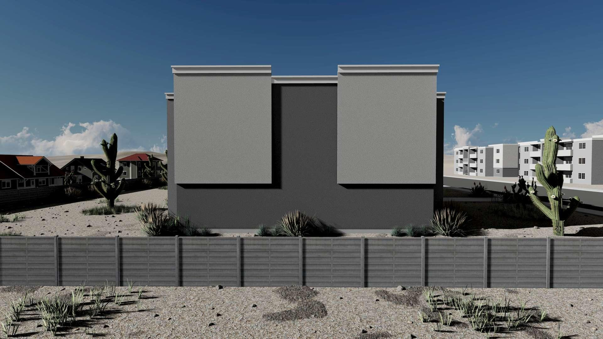 3D rendering of what FIG's cashflowing investments will look like in Arizona