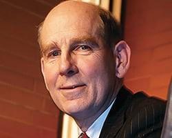 Dr. Gary Shilling, Forbes columnist