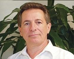 Harry Boxer, Author, TheTechTrader.com