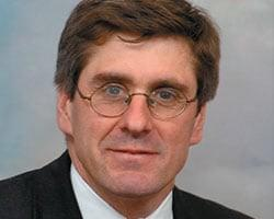 Stephen Moore, distinguished visiting fellow, The Heritage Foundation