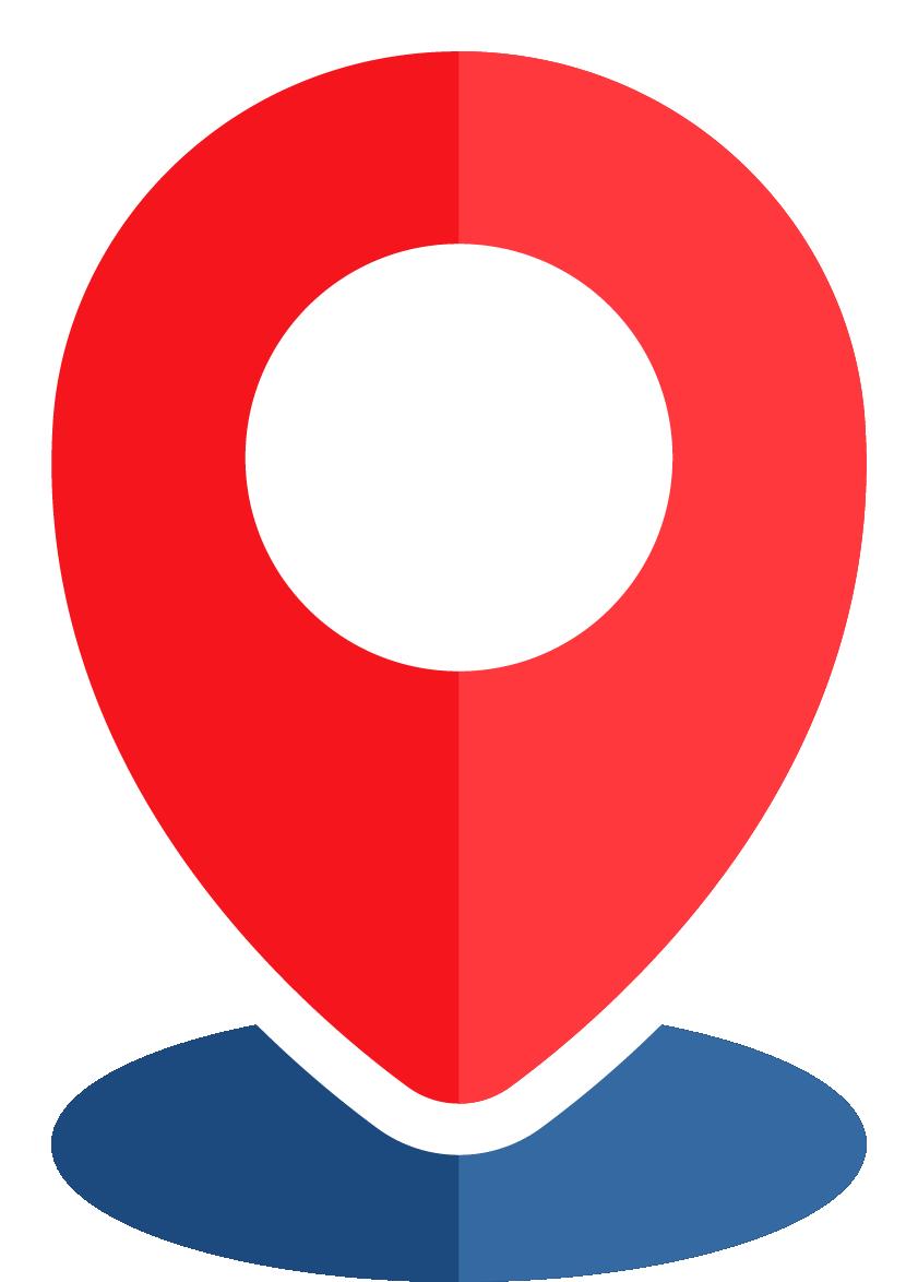 Webinar location