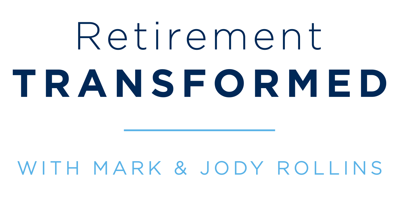 Retirement Transformed Logo