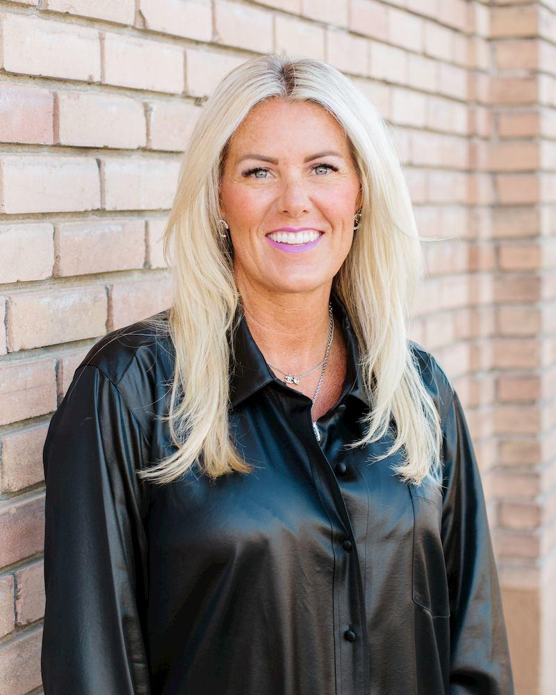 Sherida Zenger is a fourplex investment agent with the Fourplex Investment Group and RE/MAX Equity