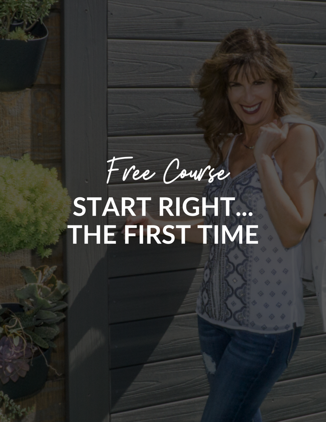 Free Consulting Training