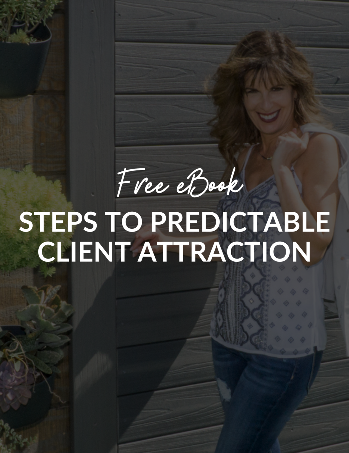 Client Attraction eBook