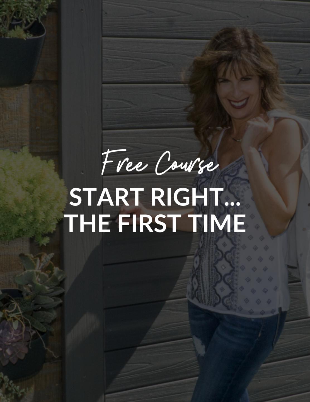 Free Consultant Training