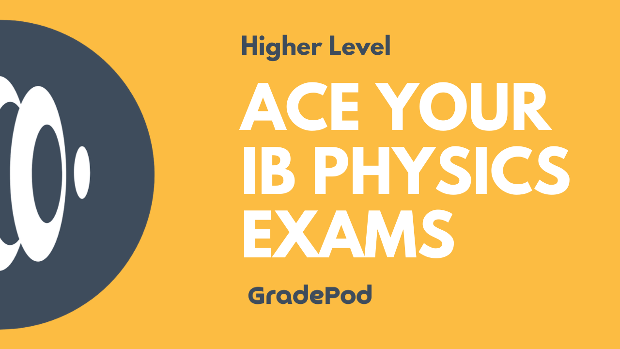 IB Physics Free Trial