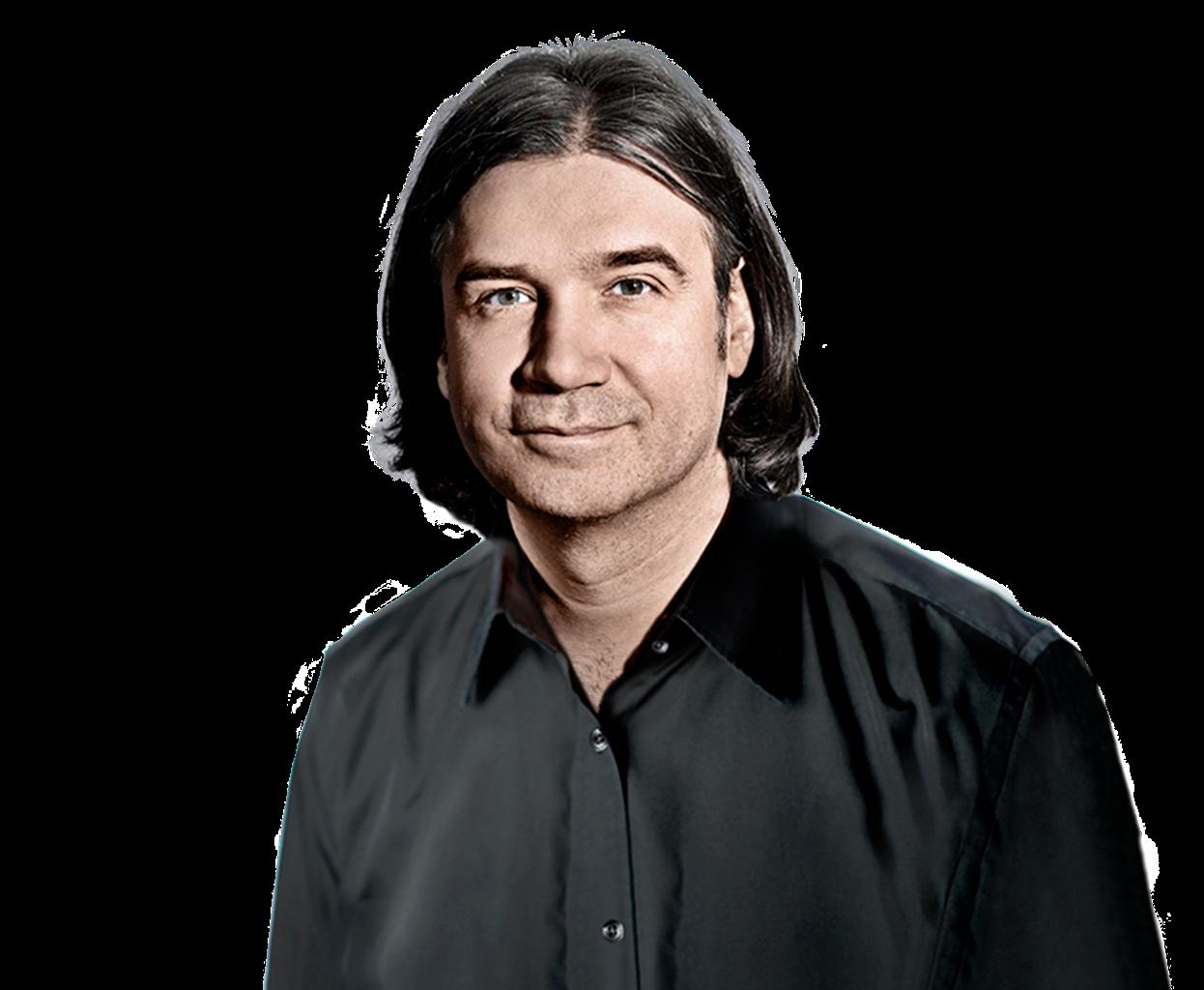 Hermann Scherer (Redner & Business-Experte)