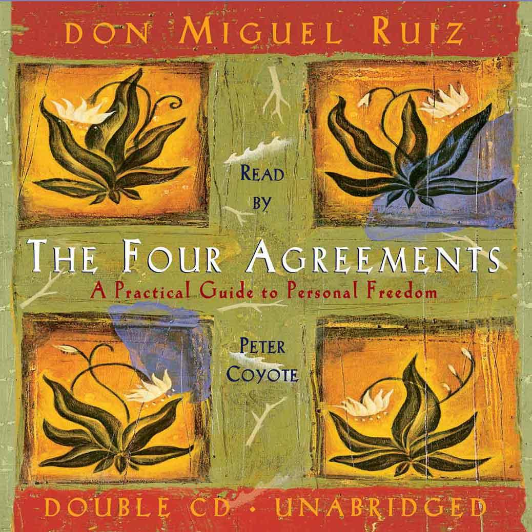 The Four Agreements Audiobook