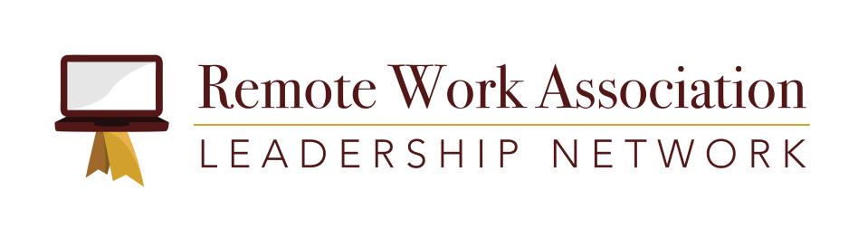 Remote Work Association Logo