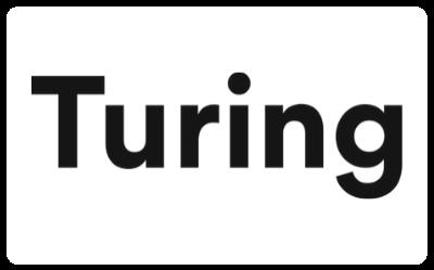 Turing Logo