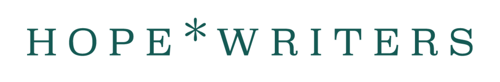 Hopewriters Logo