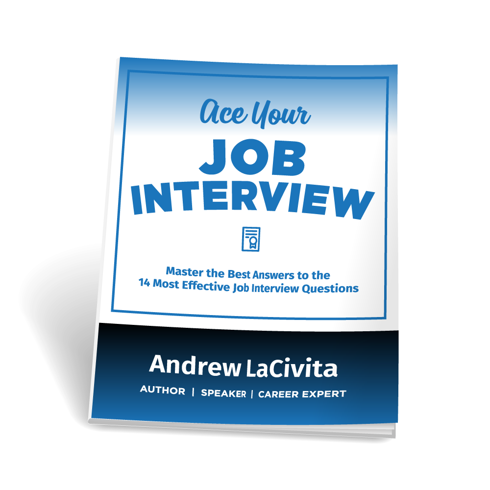 Ace your job interview the best interview questions and answers ace your job interview includes thecheapjerseys Gallery