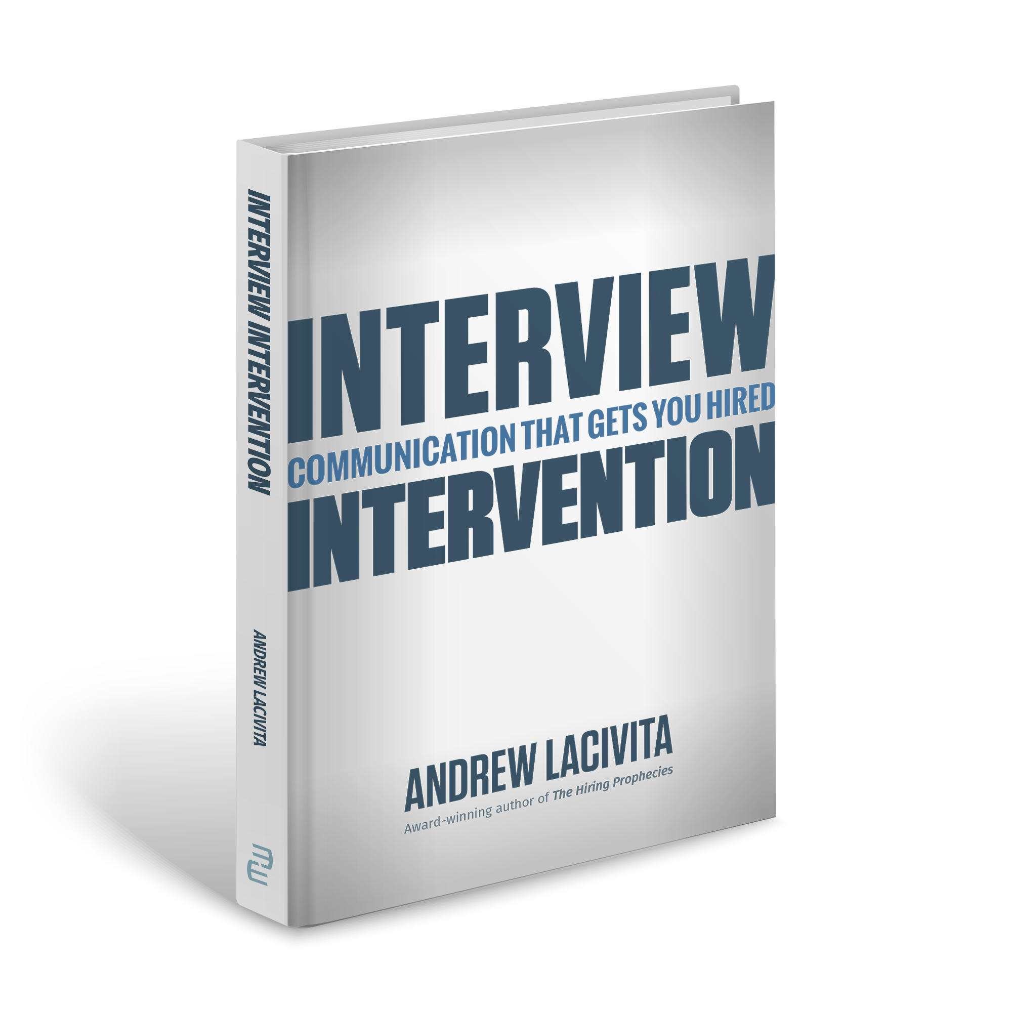 Training From Career U0026 Hiring Expert And Award Winning Author Andrew  LaCivita.