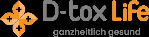 D-tox Life ganzheitlich gesund - Logo