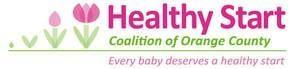 Healthy Start Coalition of Orange County logo