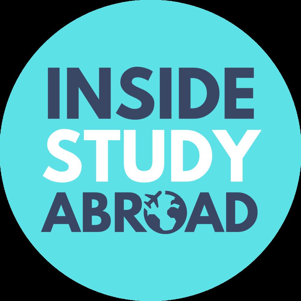 Inside Study Abroad logo