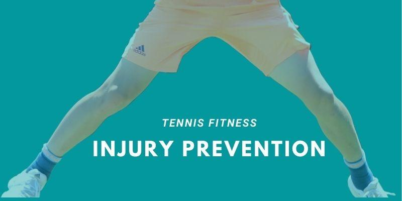 Tennis Injury Prevention Program