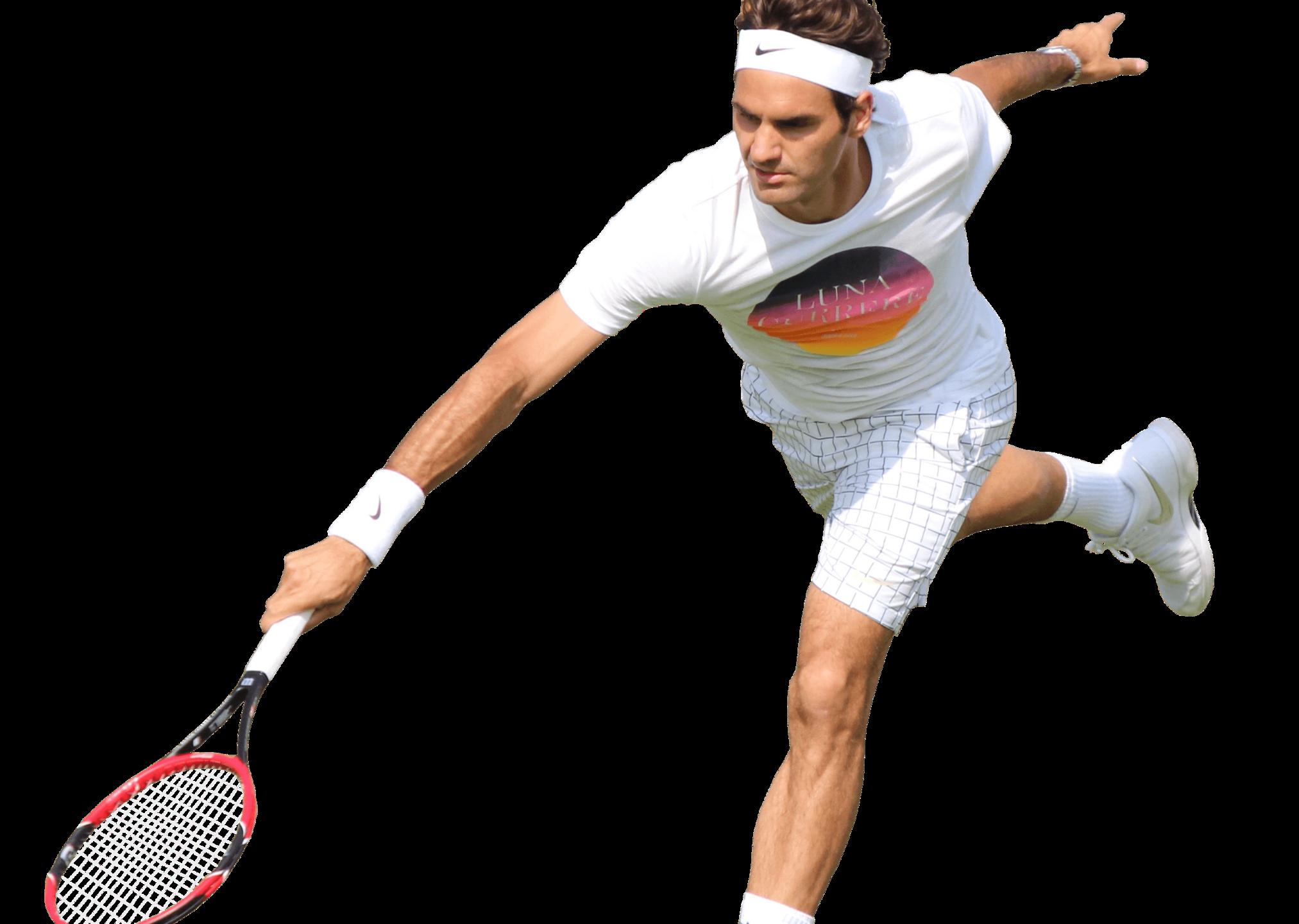 roger federer tennis fitness