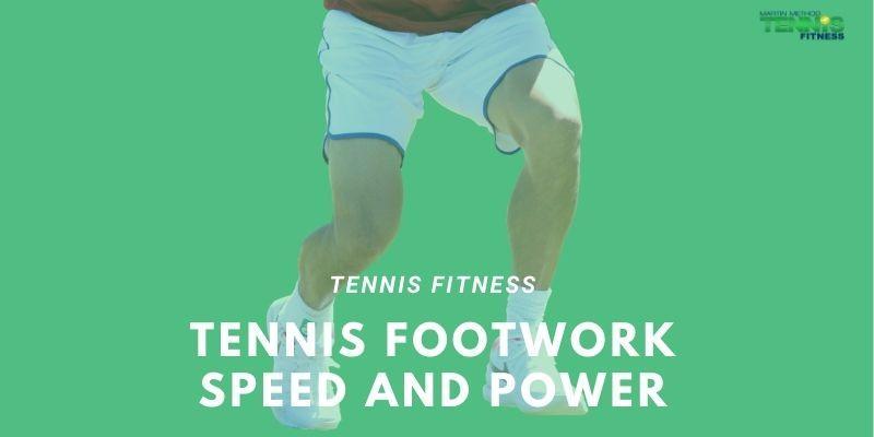 Image Tennis Footwork Drills Program
