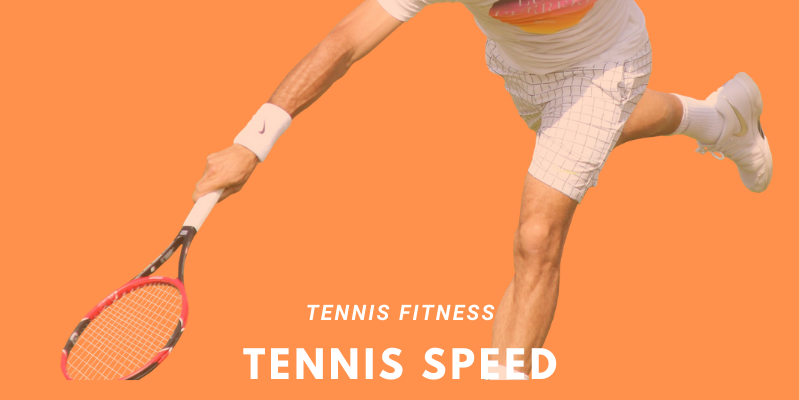 Tennis Speed Program