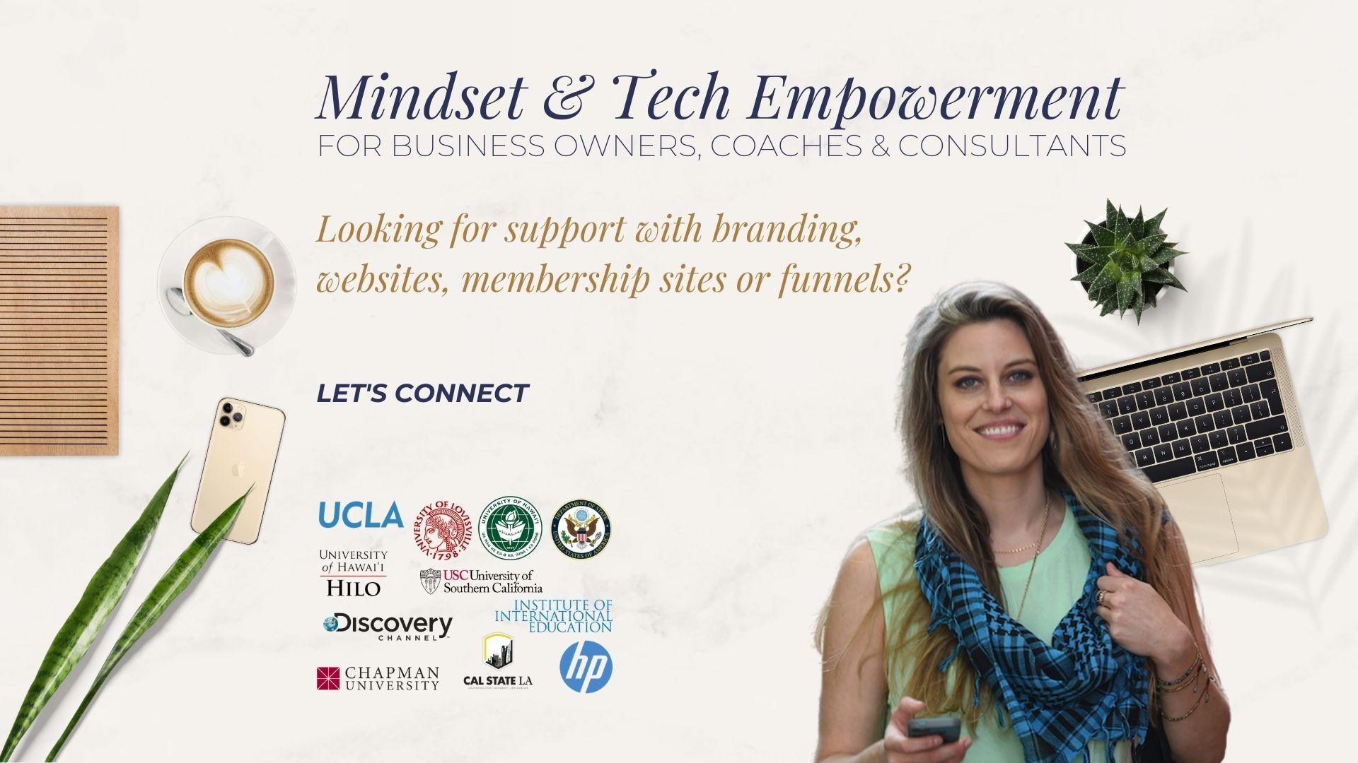 Empowered Boss Network