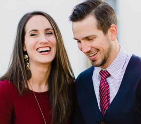 marriage testimony
