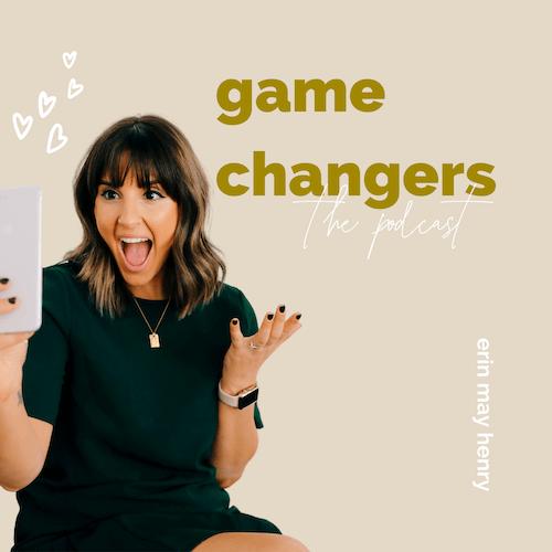Gamechangers Podcast