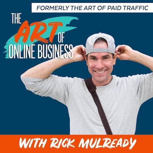 The Art of Online Business Podcast