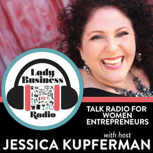 Lady Business Radio Podcast