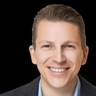 Tobias Beck (Trainer & Keynote-Speaker)