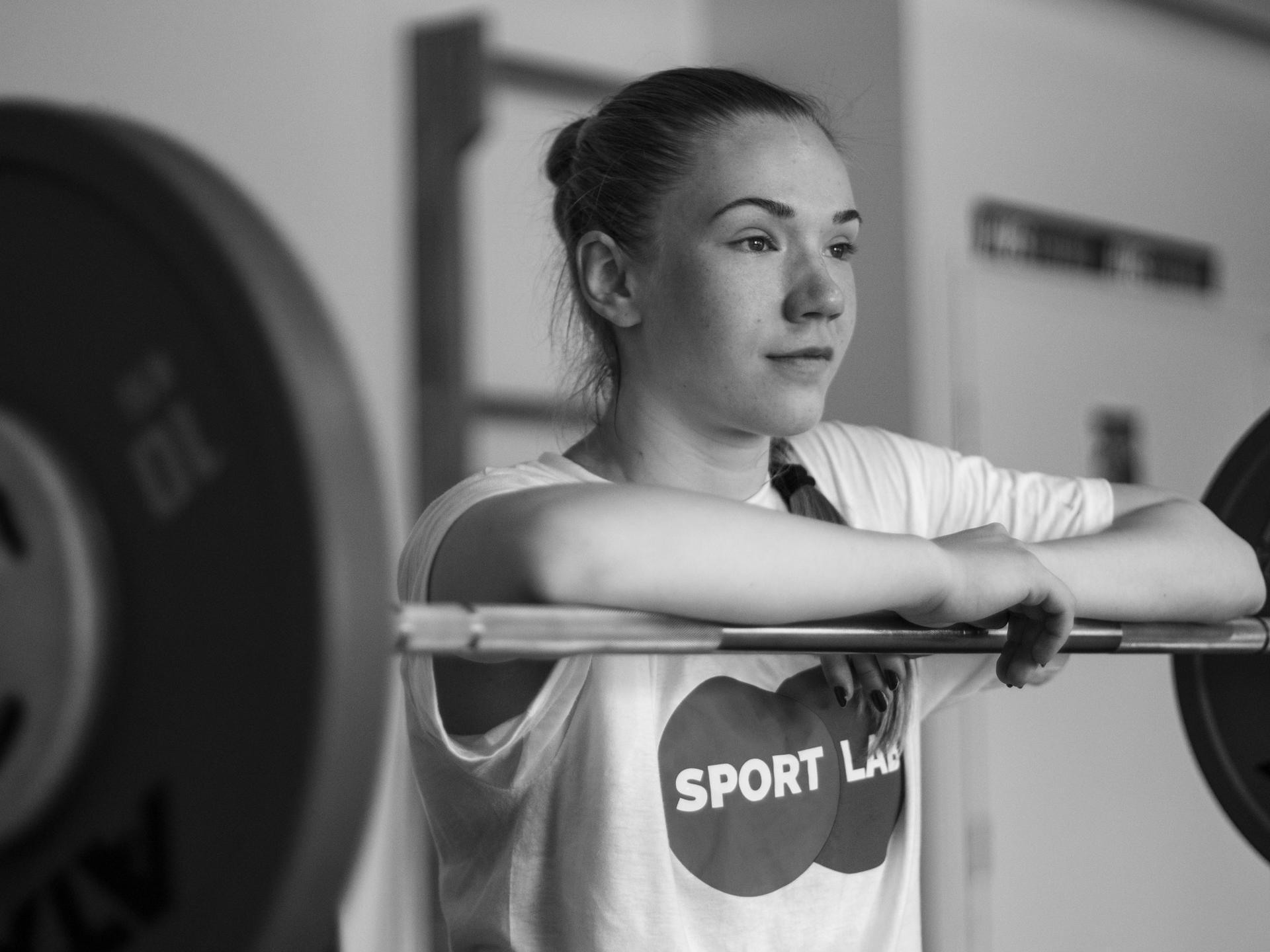 Airi_Mikkelä_Sport_Lab_sulkapallo