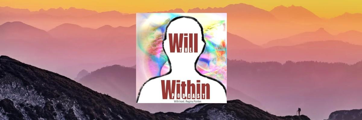 Will Within logo, anxiety, Catholic