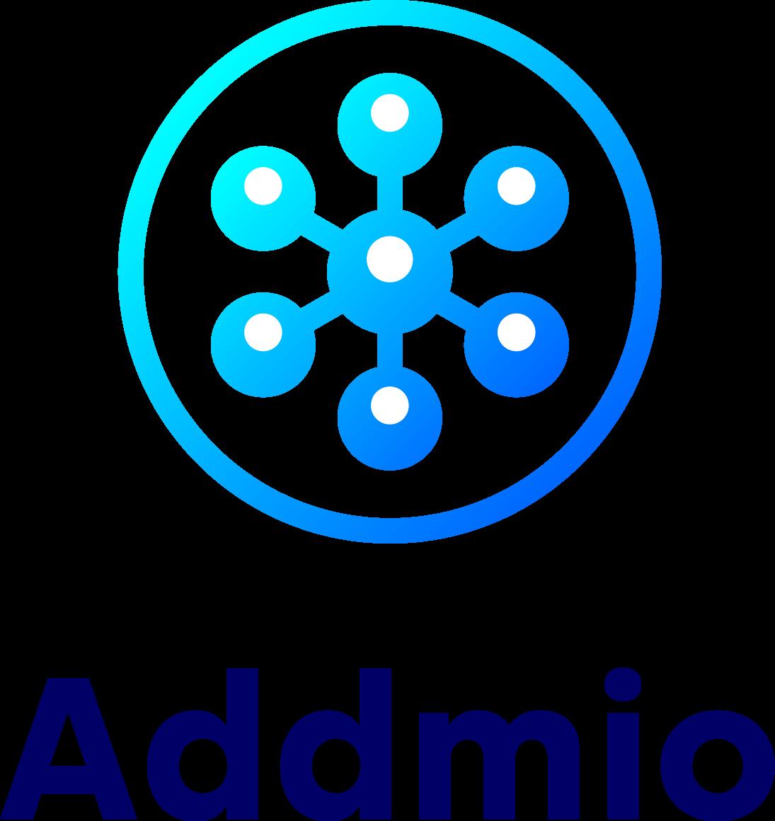 Addmio logo icon