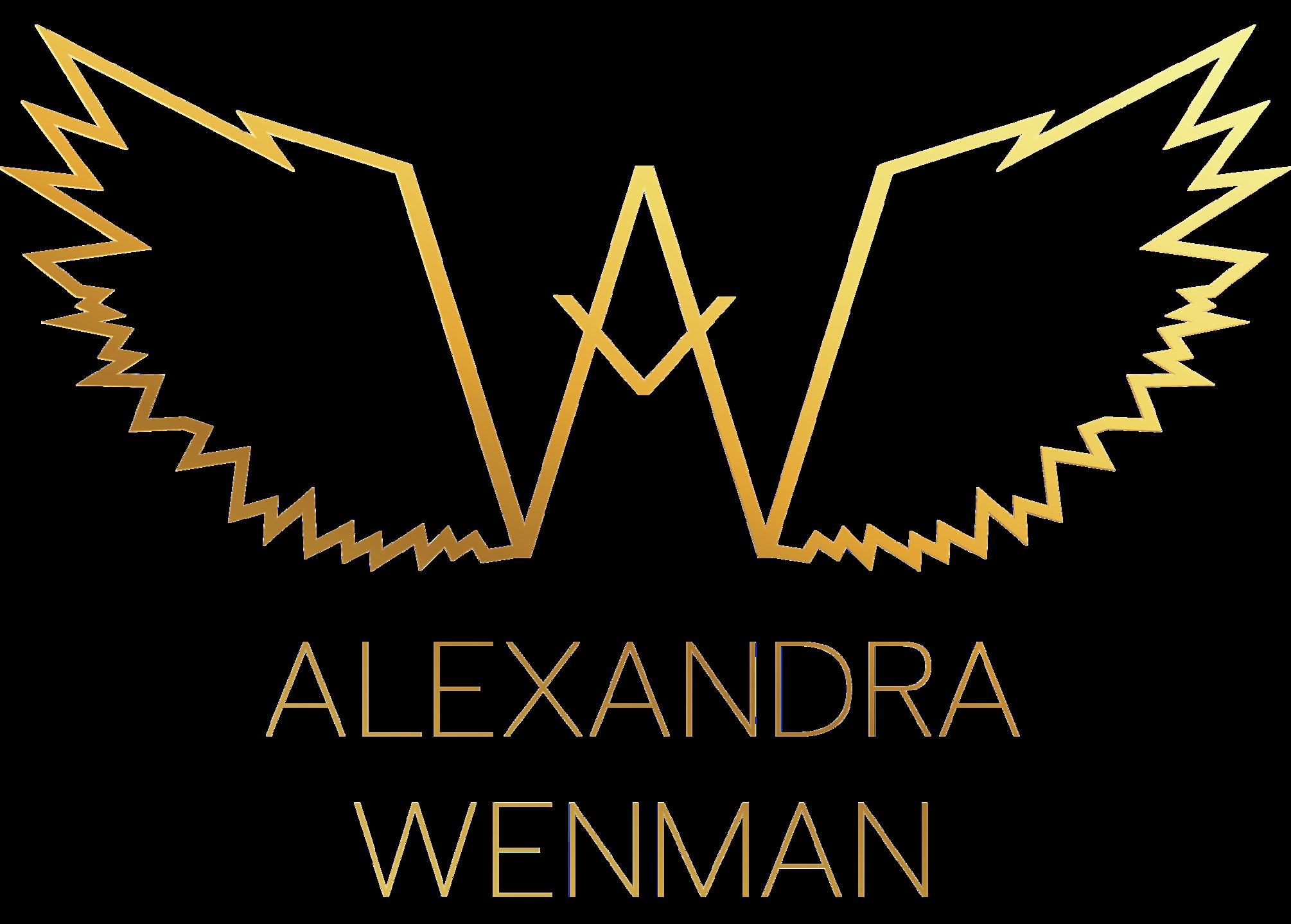 Alexandra Wenman