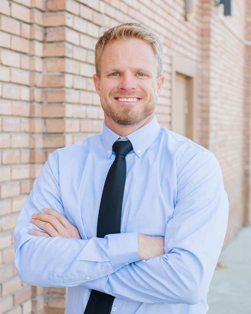 Chase Leavitt is a fourplex investment agent with the Fourplex Investment Group and RE/MAX Equity