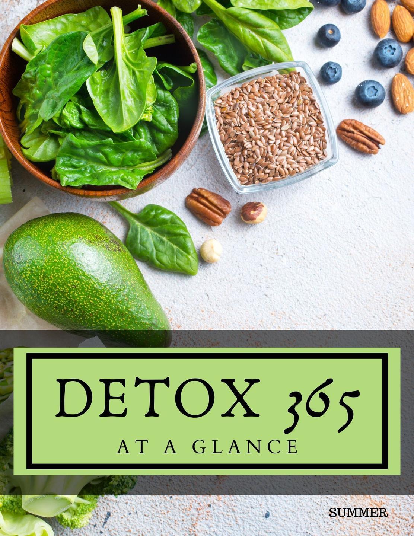 Summer Detox Program