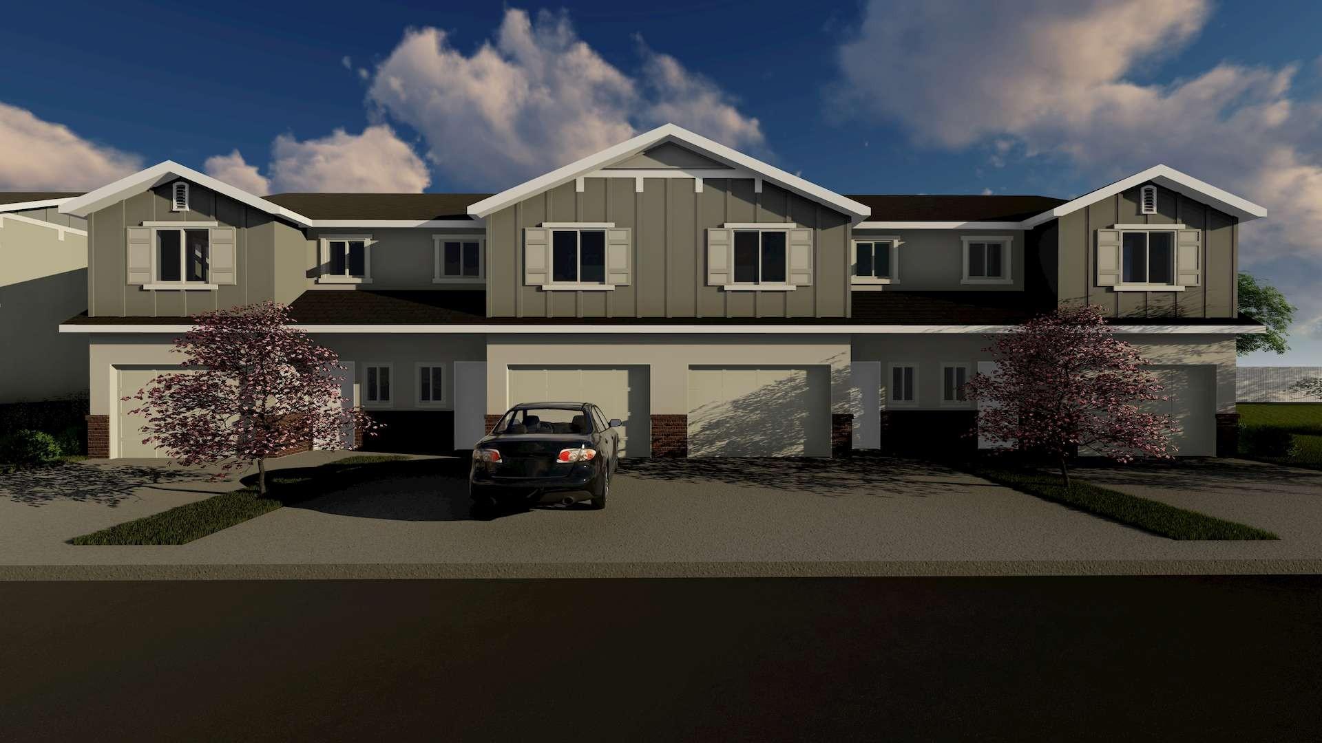Boise real estate investment, entrata farms