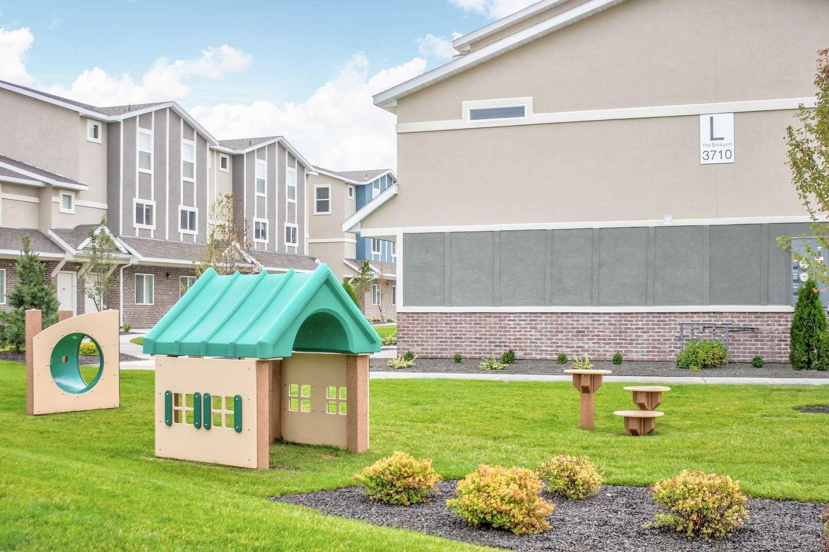 Village at Brickyard, fourplex investments