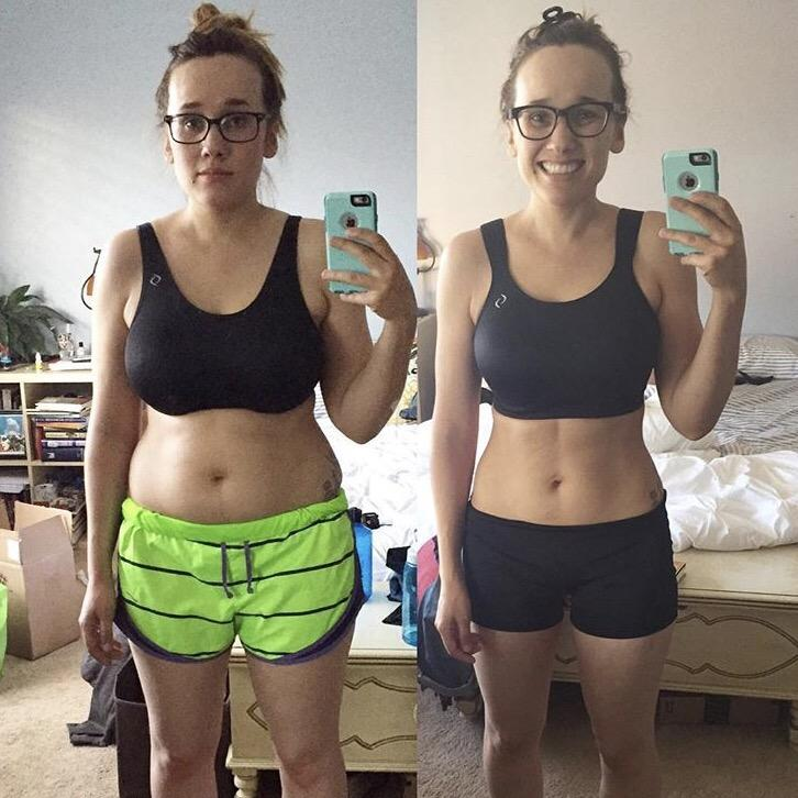 Average weight loss after delivery of twins