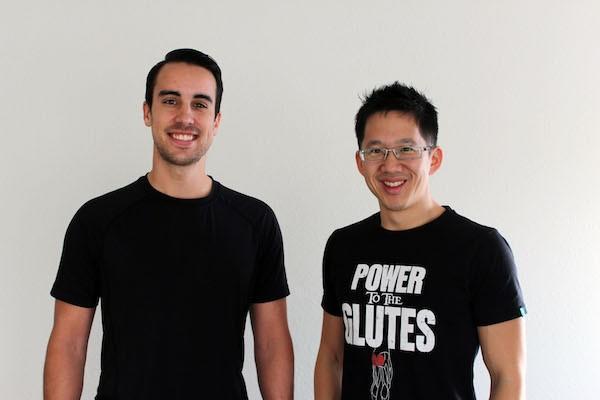 Shane & Matt