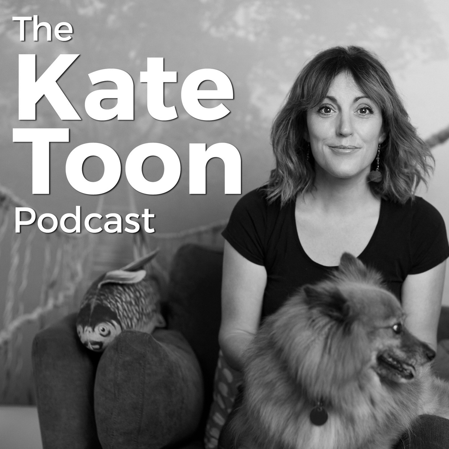 Tina Tower Kate Toon Podcast