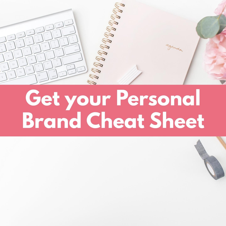 Build your personal brand Kajabi